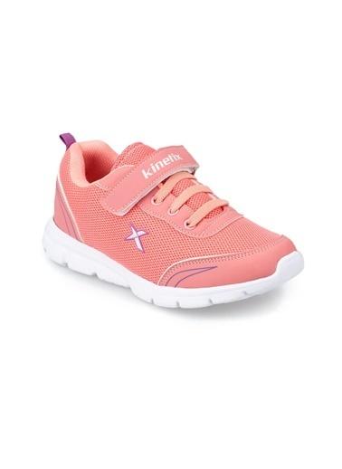 Kinetix Spor Ayakkabı Mercan